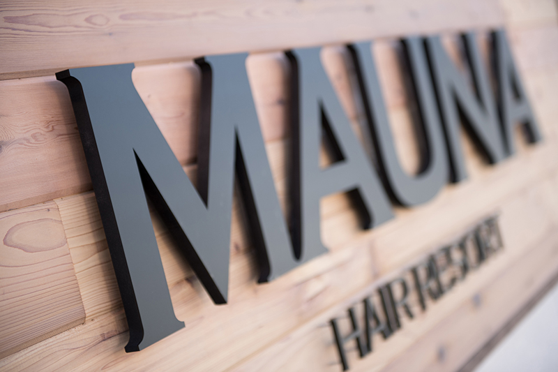 MAUNA HAIR RESORT